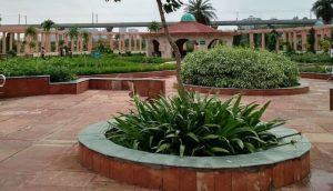 Herbal Medicinal Park, Sector-91