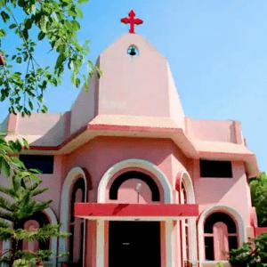 Immanuel Church,