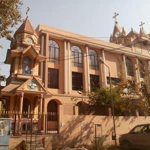 Mar Gregorios Orthodox Church