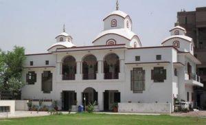 kalibari Noida