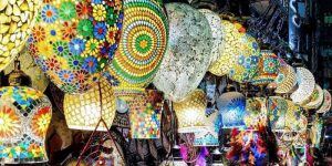 noida market