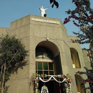 St. Mary's Church,